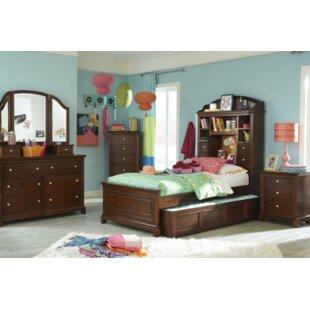 Latosha Captain Configurable Bedroom Set by Viv + Rae