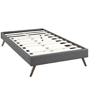 Modway Helen Upholstered Platform Bed