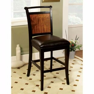 Hawkesbury Common Transitional Counter Height 26.75 Bar Stool by Red Barrel Studio