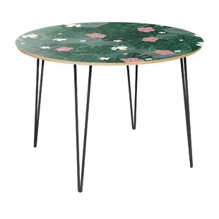 Cleland Dining Table by Wrought Studio Great price