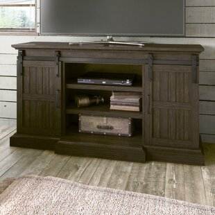 Rotan TV Stand for TVs up to 70