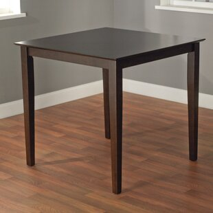 Alcott Hill Reeves Counter Height Pub Table