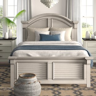Best Hinsdale Cottage Panel Bed by Beachcrest Home Reviews (2019) & Buyer's Guide