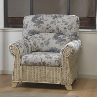 Cynthia Armchair By Beachcrest Home