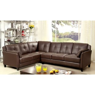 Latitude Run Sherlyn Sectional