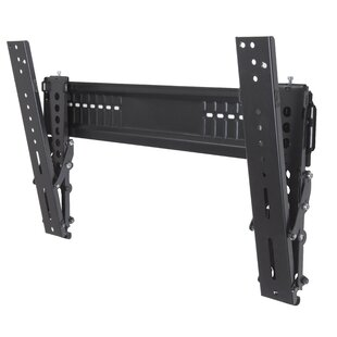 Super Slim Flat and Tilt Wall Mount for 37