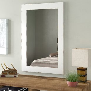 Union Rustic Longwood Wall Mirror