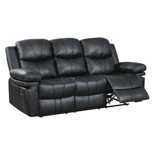 Meinhardt Reclining Sofa by Red Barrel Studio