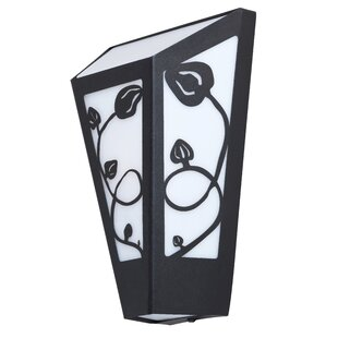Rupani Outdoor Sconce By Sol 72 Outdoor