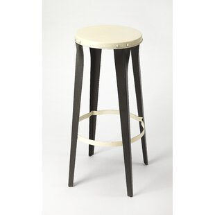Aviles 30 Bar Stool Williston Forge