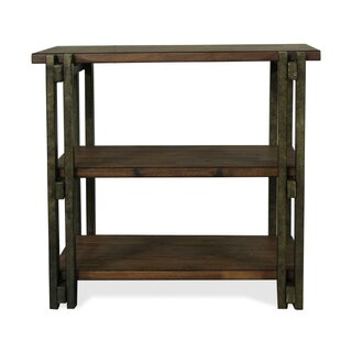 Clemons End Table by Williston Forge