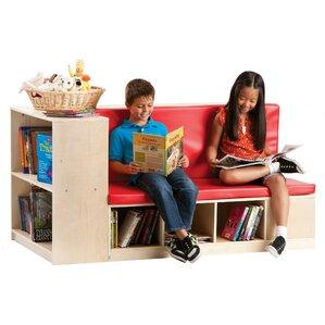 """Modular Library 30"""" Bookcase"""