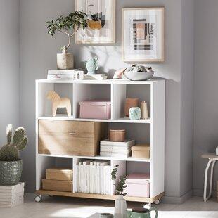 Meader Bookcase By Brayden Studio