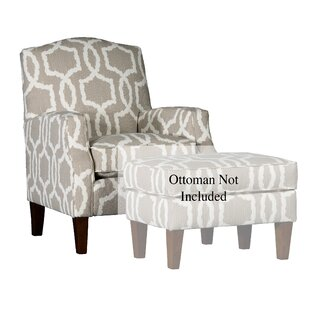 Darby Home Co Cuccia Armchair