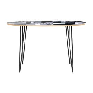 Wrought Studio Canipe Dining Table