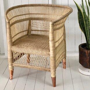 Bayou Breeze Klahn Patio Chair