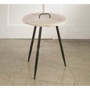 Polzin End Table