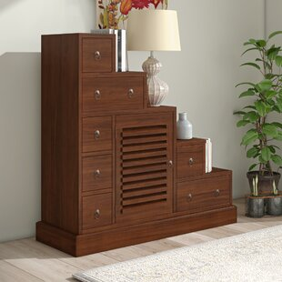 Bookcase By Bay Isle Home