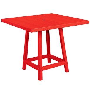 Red Pub Tables U0026 Bistro Sets Youu0027ll Love | Wayfair