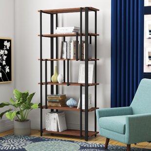 Arocha Etagere Bookcase
