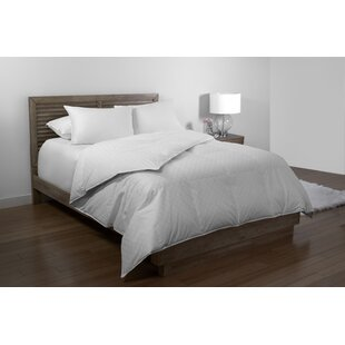 Cotton Jacquard Down Comforter