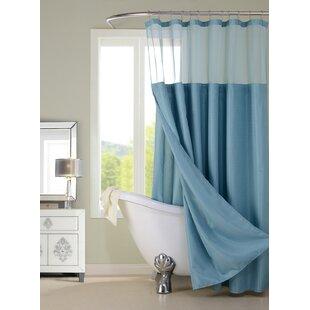 Guerrero Single Shower Curtain