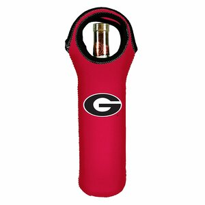 NCAA Wine Tote Carrier