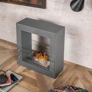 Enrique Bio Ethanol Fire Suite By Belfry Heating