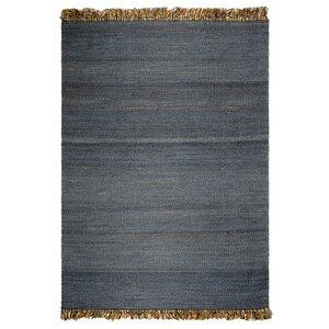 Heartland Saguaro Hand-Woven Blue Area Rug