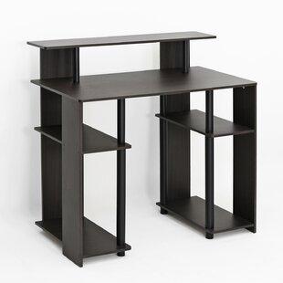 Computer Desk Home Computer Desks You Ll Love Wayfair Co Uk