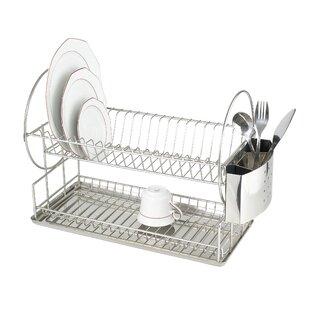 Wenko Inc Dryer Exclusive Duo Dish Rack