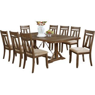 Laurel Foundry Modern Farmhouse Destiny Dining Table