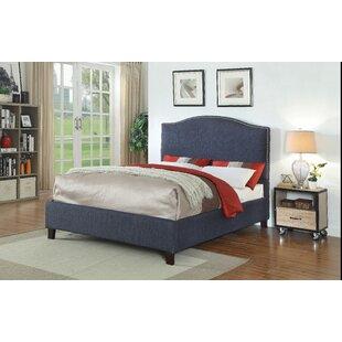 Sutcliffe Queen Panel Configurable Bedroom Set byWinston Porter