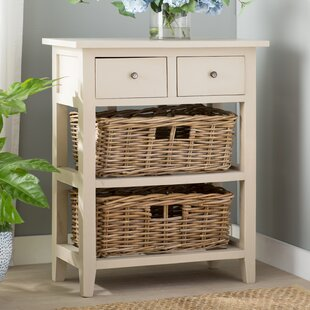 Best Price Scarlette 2 Drawer Storage Chest By Highland Dunes
