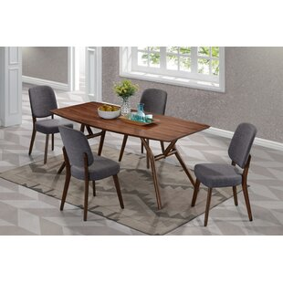 Dana 5 Piece Dining Set