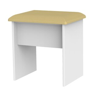 Ratner Dressing Table Stool By Brayden Studio