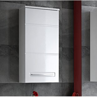 Active 35 x 75cm Wall Mounted Cabinet by Belfry Bathroom
