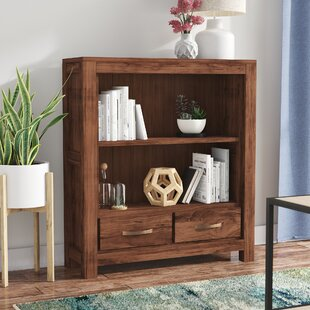 Emmalynn 100cm Bookcase By Ebern Designs