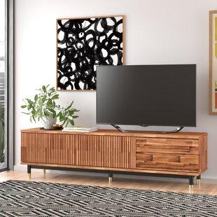Modern Tv Stands Entertainment Centers Allmodern