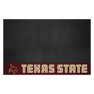 Texas State University Grill Mat ByFANMATS