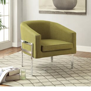 Low priced Islas Armchair by Mercer41 Reviews (2019) & Buyer's Guide