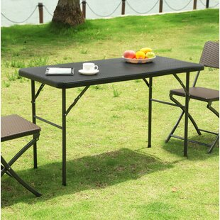 Darden Folding Camping Table