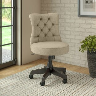 Sprowston Mid Back Tufted Task Chair