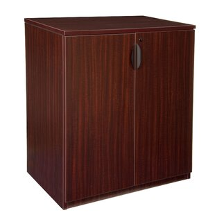 Latitude Run Linh Stand Up Storage Cabinet