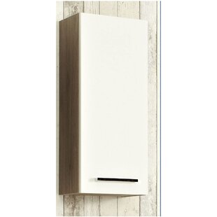 Rom 30 X 70cm Wall Mounted Cabinet By Quickset