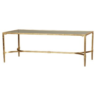 Eila Coffee Table By Canora Grey