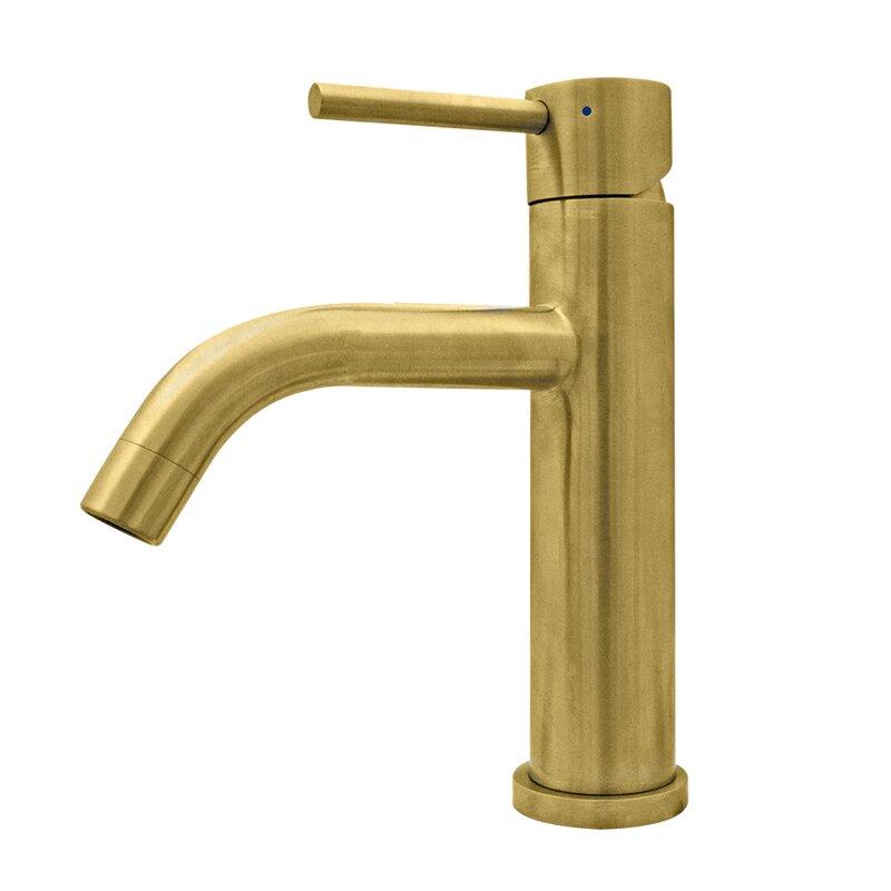 Whitehaus Collection Waterhaus Single Hole Bathroom Faucet Wayfair