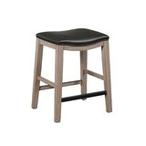 Garin 25 Counter Stool (Set of 2) by Gracie Oaks
