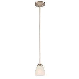 Design House Perth 1-Light Cone Pendant