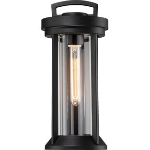 Mauch Outdoor Wall Lantern